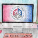 SAC Elections 2020-21
