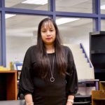 Ms. Sawh's Persistent Path to becoming Vice Principal